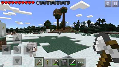iphone-application-recommend-minecraft