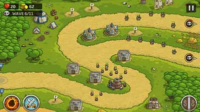 iphone-application-recommend-kingdom-rush